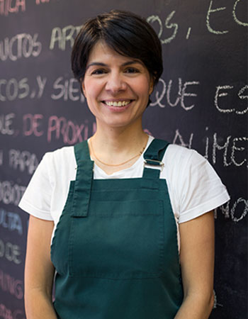 Verónica Pachón